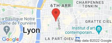 Carte Expé - Petit Paumé