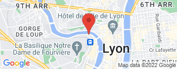 Carte NOCHE COCOJITO y LATINO MIX - Petit Paumé