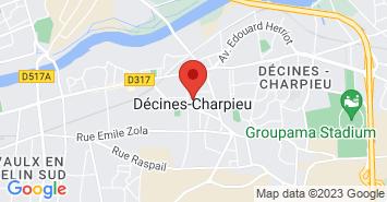 Médor & Compagnie Décines Charpieu - Groupama Stadium