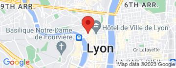 Carte Best Bagels Company - Terreaux - Petit Paumé