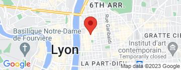 Carte Salon Caractères - Petit Paumé