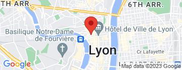 Carte Yaafa - Petit Paumé