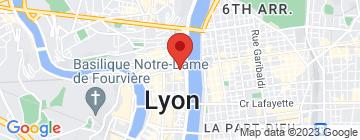 Carte L'Appart (Opéra) - Petit Paumé