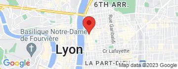Carte Lounge Cut - Petit Paumé