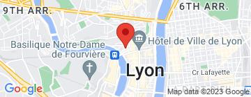 Carte L'Atelier des Augustins - Petit Paumé