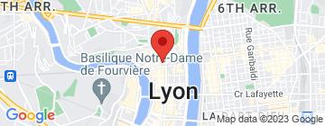 Carte L'Étage - Petit Paumé