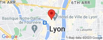Carte Mary's coffee shop - Petit Paumé