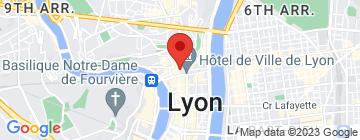 Carte Boston Café - Petit Paumé