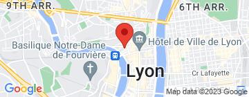 Carte Fromagerie BOF de la Martinière - Petit Paumé