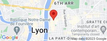 Carte Blush GeneralStore - Petit Paumé