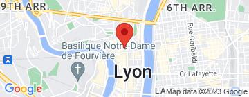 Carte Douala City - Petit Paumé