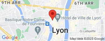 Carte La Crafterie - Petit Paumé