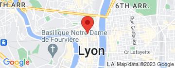 Carte Atelier de Soierie - Petit Paumé