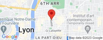 Carte Boulangerie Popy - Petit Paumé
