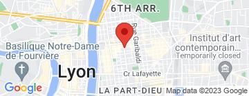 Carte Peau d'Anne Institut - Petit Paumé