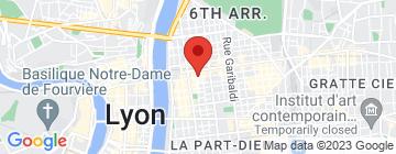 Carte Les apothicaires - Petit Paumé