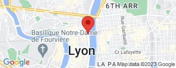 Carte L'Appart (Louis Pradel) - Petit Paumé