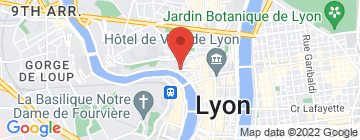 Carte La Boutique du Potager - Petit Paumé