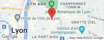 Carte L'InaTTendu - Petit Paumé