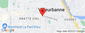 Carte Le Bieristan - Petit Paumé