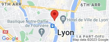 Carte Le Bouchon des Filles - Petit Paumé