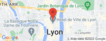 Carte DOGklub - Petit Paumé