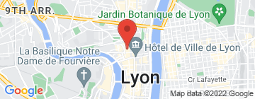 Carte Cyclopolitain - Rallye Urbain - Petit Paumé