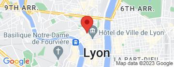 Carte La Madone - Petit Paumé
