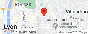 Carte Nemea - Petit Paumé