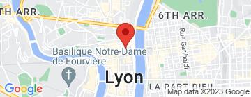 Carte Datta - Petit Paumé