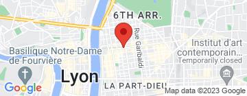 Carte Bernachon - Petit Paumé