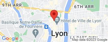 Carte Pola Café - Petit Paumé
