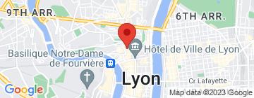 Carte Market place  - Petit Paumé