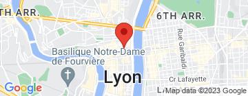 Carte Le Perko Café - Petit Paumé