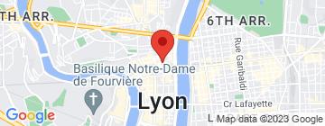 Carte Laspid - Petit Paumé
