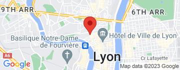Carte Biztoofly Bar - Petit Paumé