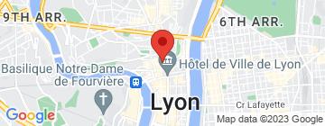 Carte Bouchon de l'Opéra - Petit Paumé