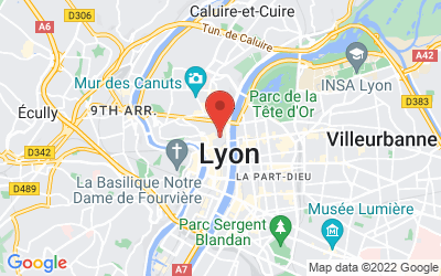 3, rue Romarin, 69001 Lyon, France