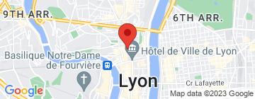 Carte Le Bal - Petit Paumé