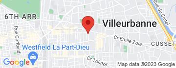 Carte Emmaüs (Gratte-ciel à VILLEURBANNE) - Petit Paumé