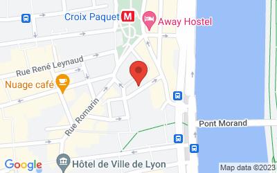 3 Petite Rue des Feuillants, 69001 Lyon, France