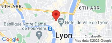 Carte Instinctive Travel with LAKE HAZE - Petit Paumé