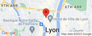 Carte Le Marais - Fermé - Petit Paumé