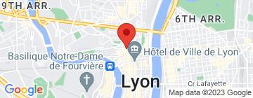 Carte Le  G - Petit Paumé