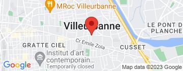 Carte Le Jardin du Pré Fleuri - Petit Paumé