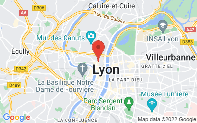 14 Rue René Leynaud, 69001 Lyon, France