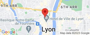 Carte Espace Culturel International - KOTOPO - Petit Paumé