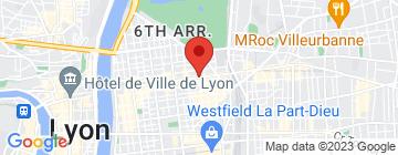 Carte Auto-école Marietton - Petit Paumé