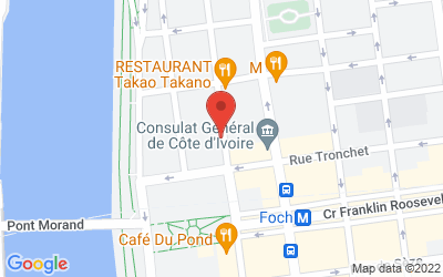 42 rue Malesherbes, 69006 Lyon, France