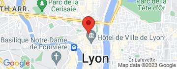 Carte La Part du Gateau - Petit Paumé